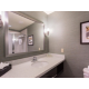 Holiday Inn Convention Center Texarkana Arkansas Guest Bathroom