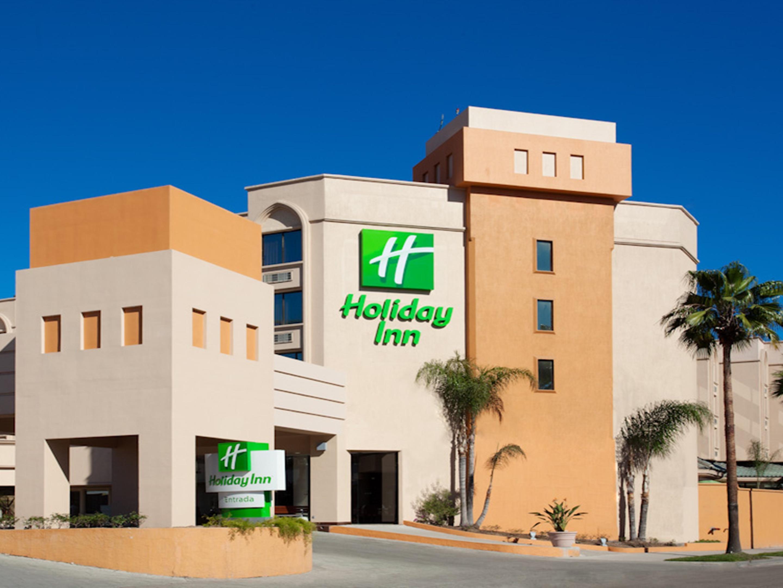 Holiday Inn Hotels California