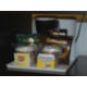 Coffee maker & coffee kit