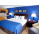 Enjoy King Bed Free Wi-Fi and Pillow Choices!