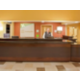 Holiday Inn Timonium Front Desk