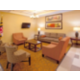 Holiday Inn Timonium Lobby Lounge