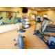 Work out in our Complimentary  Fitness Center
