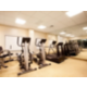Holiday Inn Hotel & Tinley Park Convention Center Fitness Center
