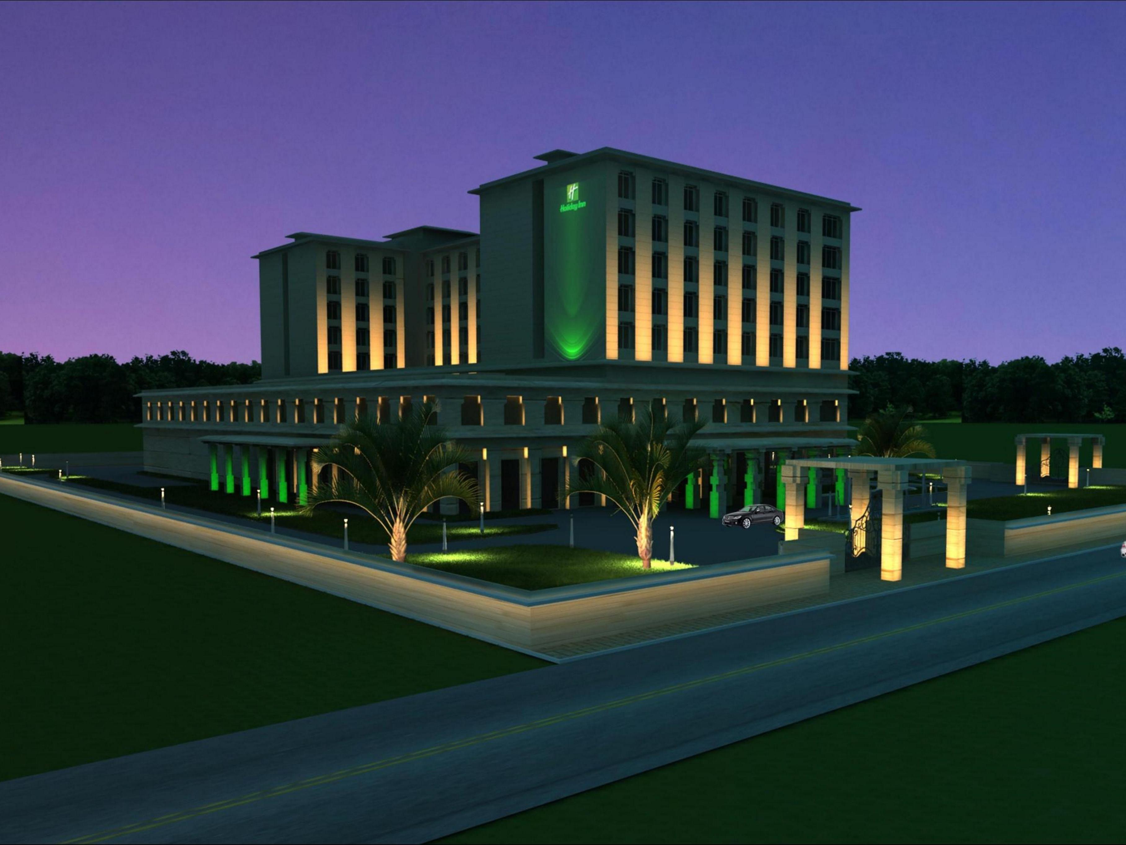 Holiday Inn Tirupati Tirumala Hotel by IHG