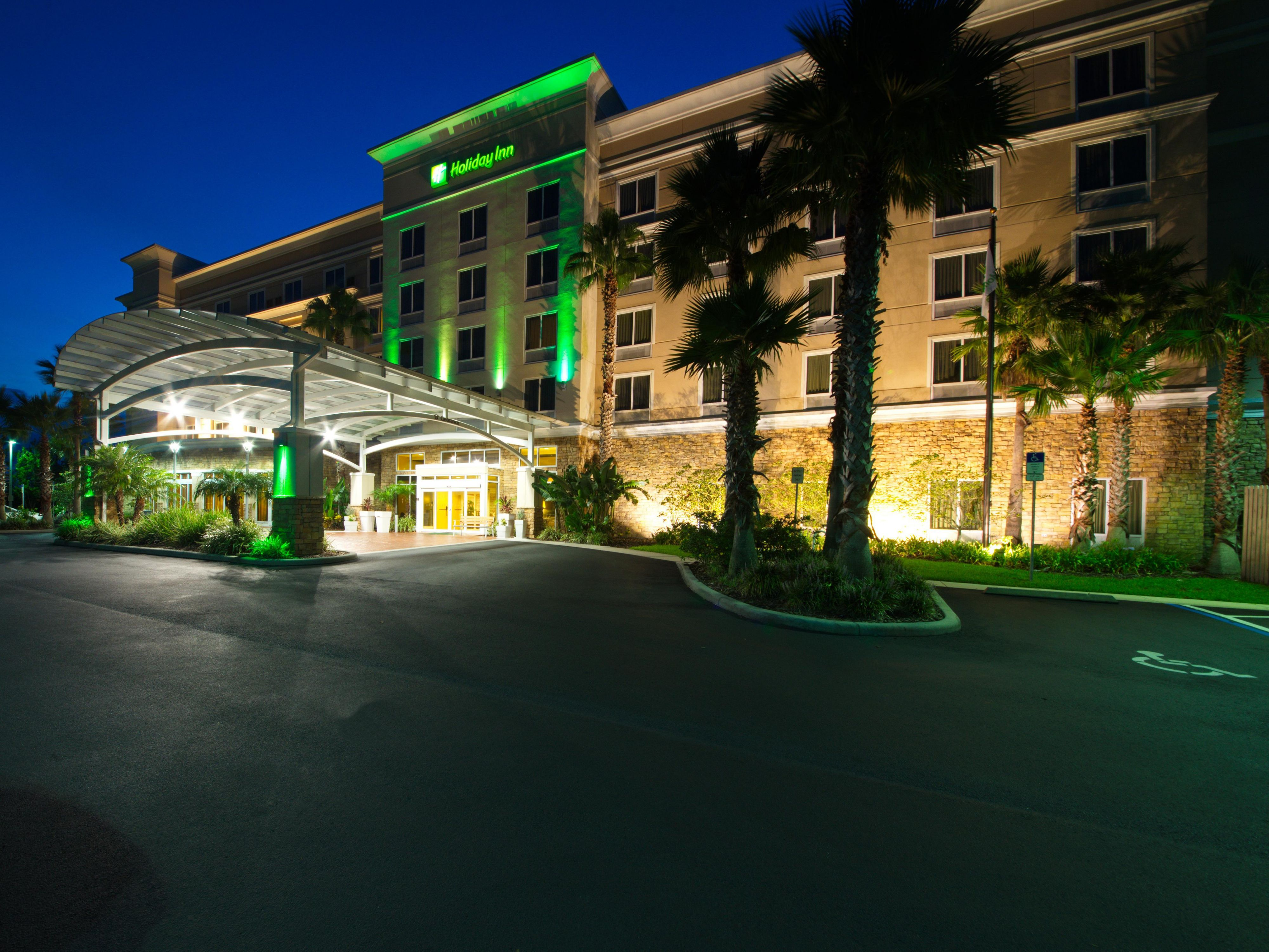 Holiday Inn Titusville Kennedy Space Ctr Hotel by IHG