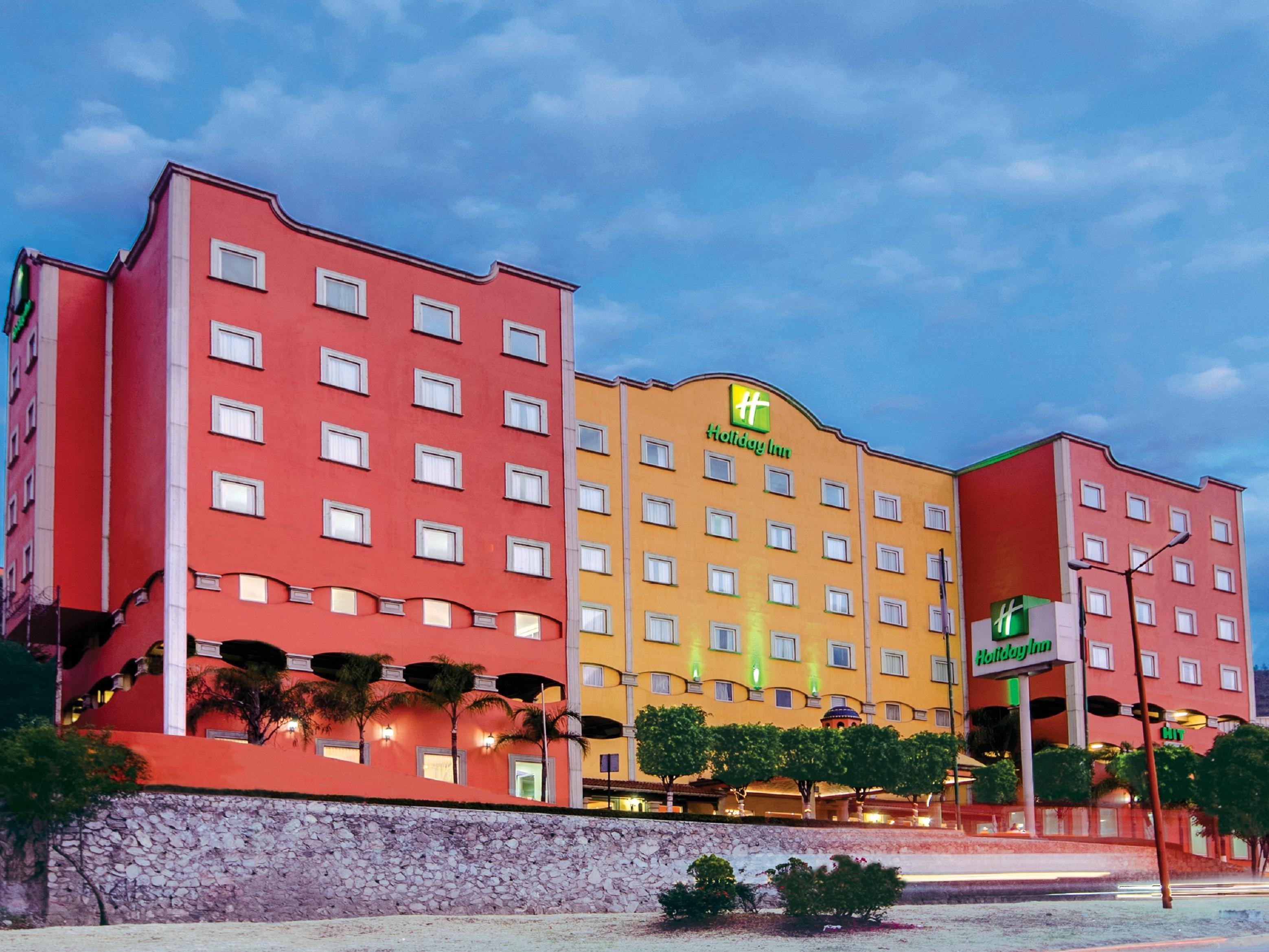Holiday Inn Ciudad De Mexico Perinorte Hotel by IHG
