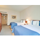 Stylish and relaxed Double Bed Guest Room