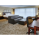 Spacious King Corner Suites