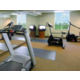 Enjoy cardio fun in our in house fitness centre