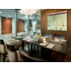 The Chefs Table in the Carlton Restaurant