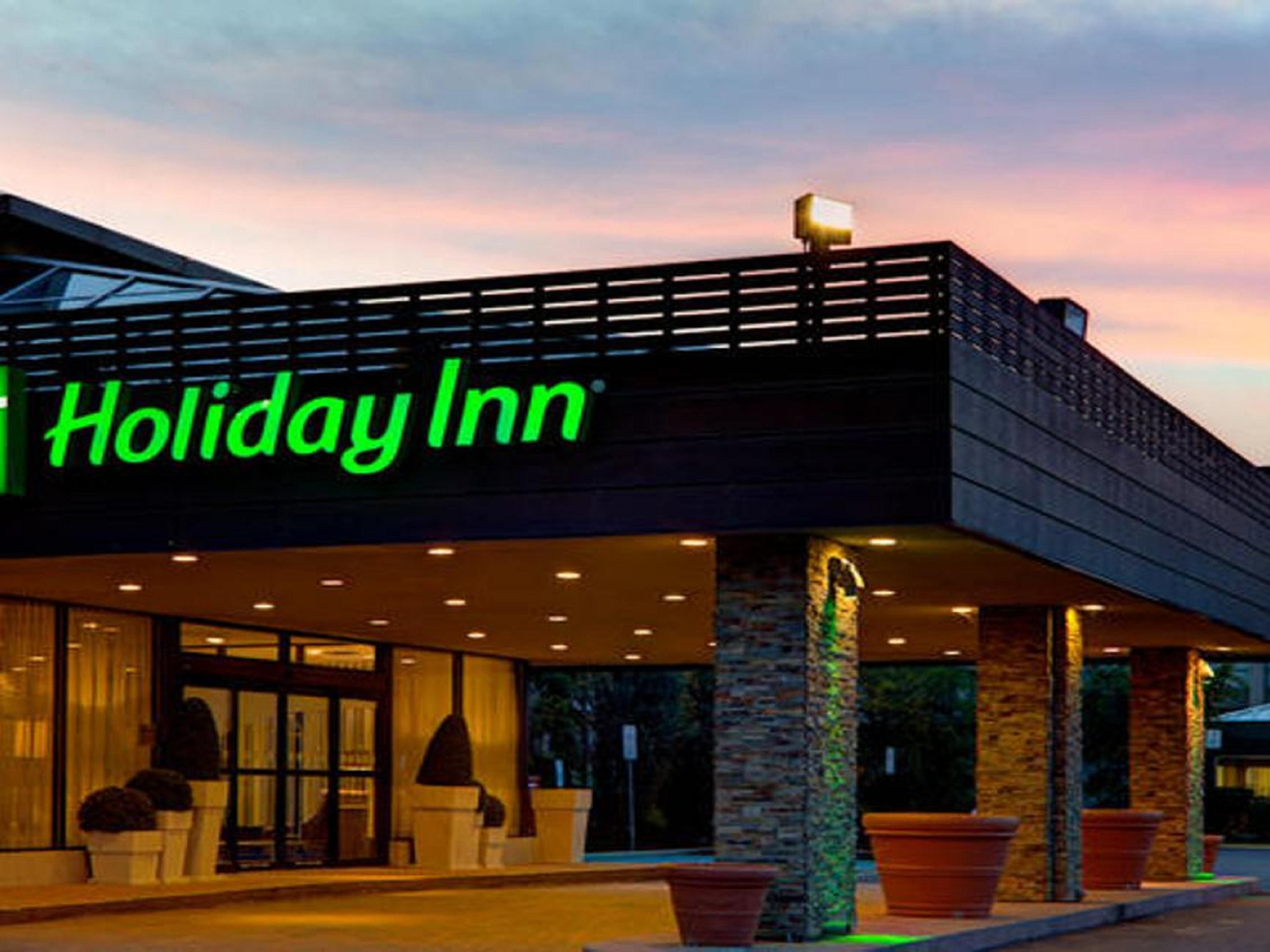 Holiday Inn Toronto Airport East Hotel By Ihg