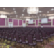 Trillium Ballroom - divides into 3  accommodates up to 800 people