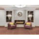 Reception area to Trillium Ballroom
