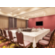 Meighen Meeting Room with natural light