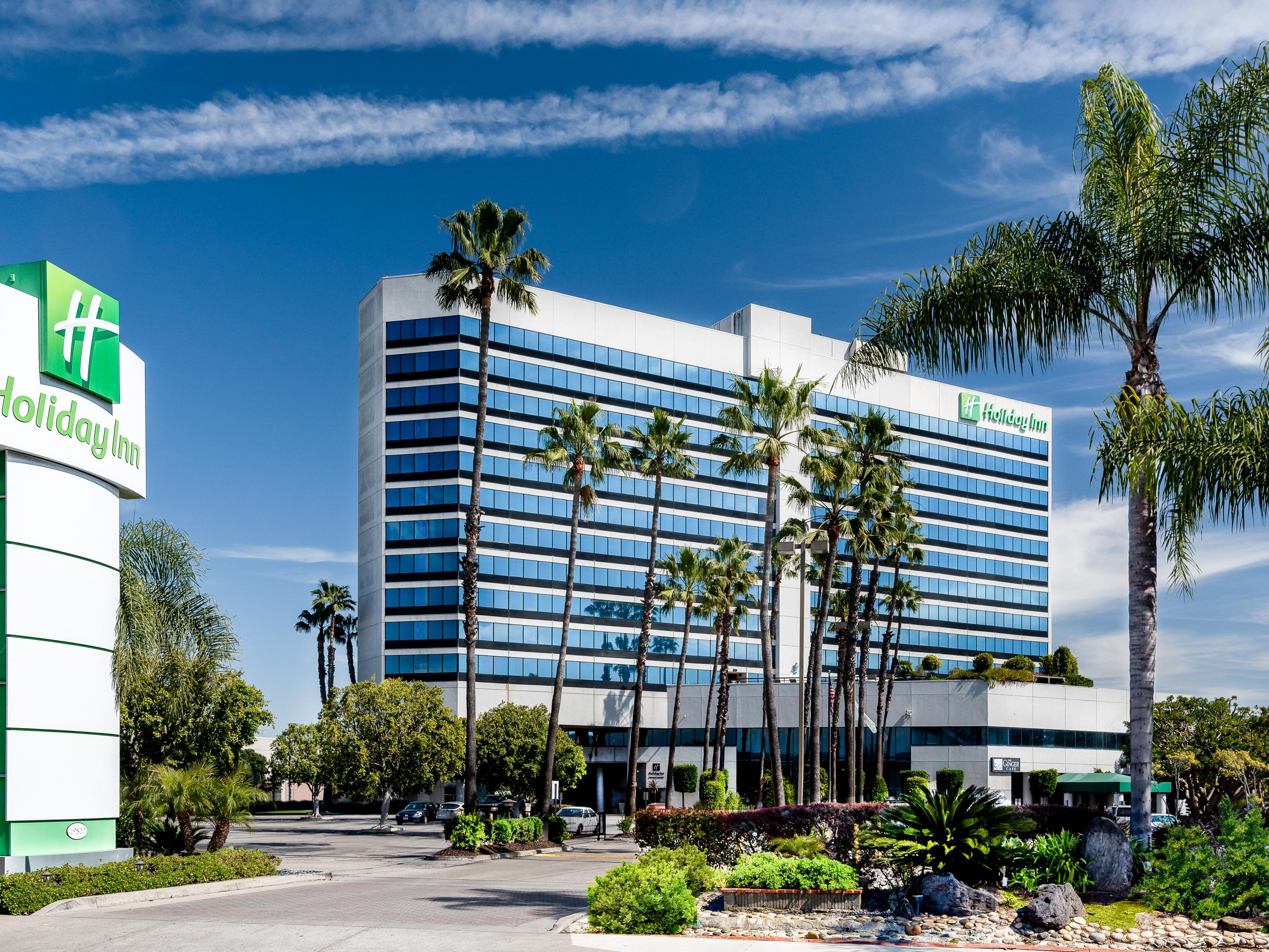 Holiday Inn Los Angeles Gateway - Torrance Hotel by IHG