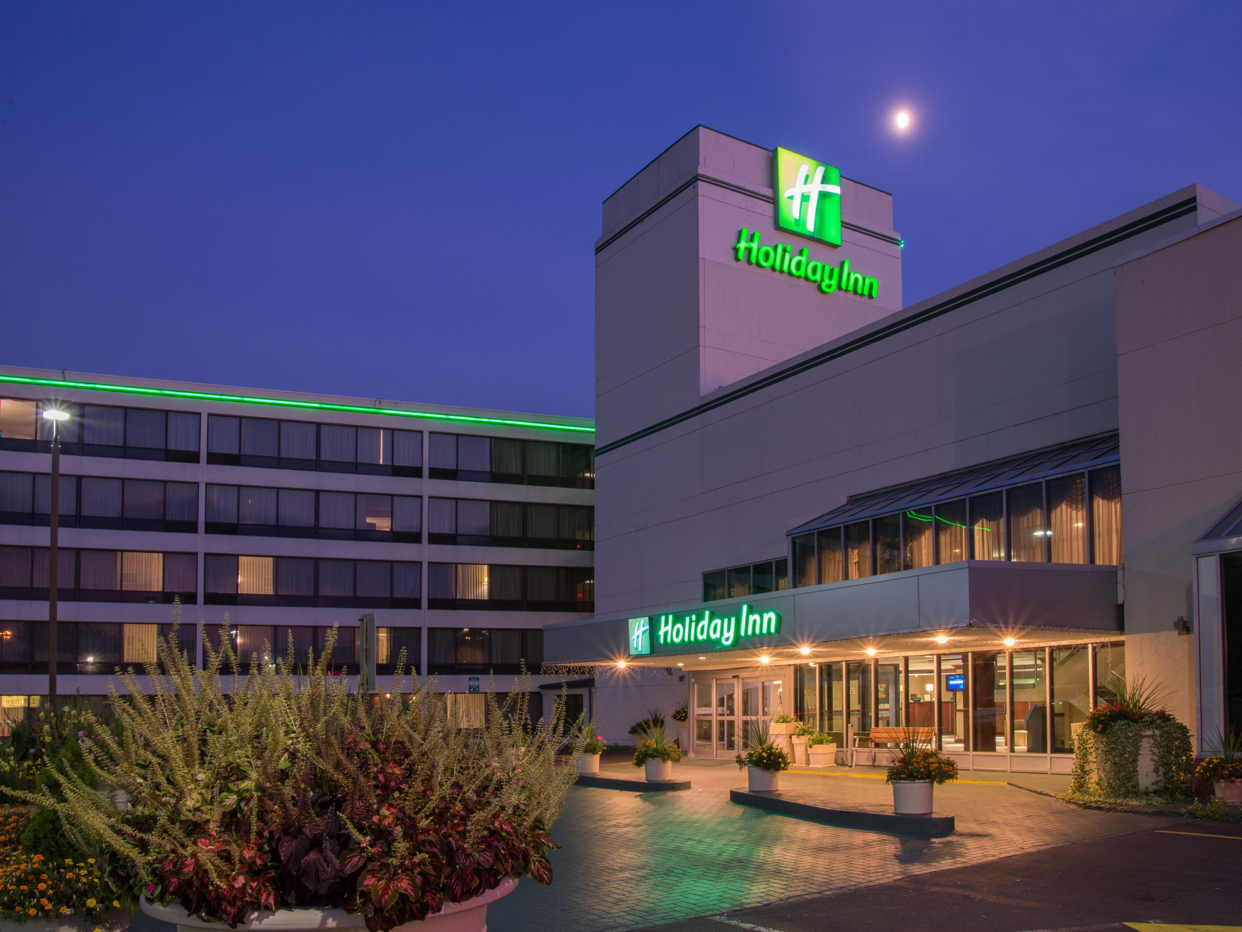 Holiday Inn Totowa Wayne Hotel by IHG