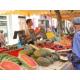 Don't miss the famous  «Cours Lafayette» market