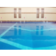 Enjoy our Large Heated Indoor Swimming Pool