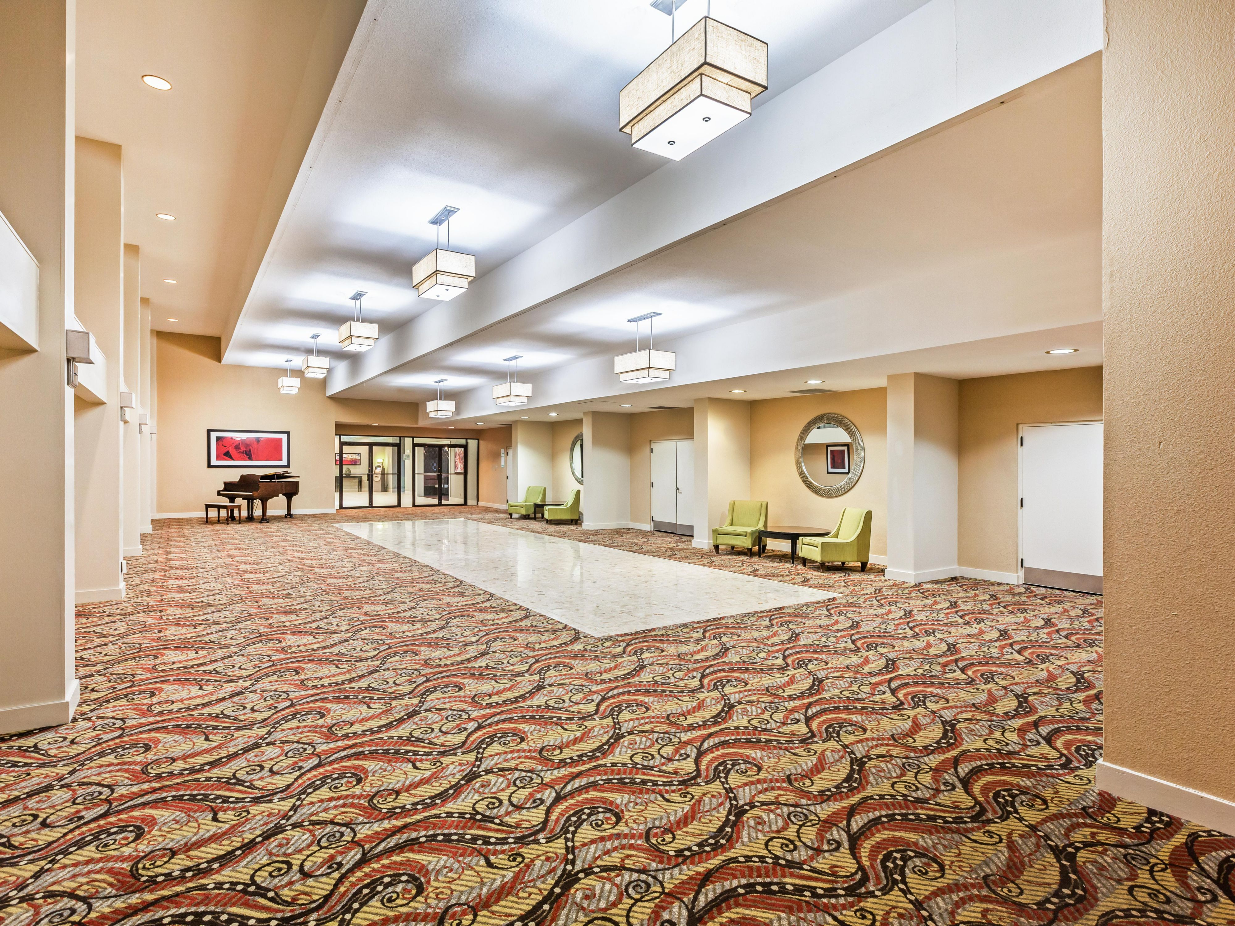 Broadway Function Rooms Address