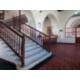 Entrada y lobby