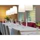 Taste viennese and international dishes at the restaurant