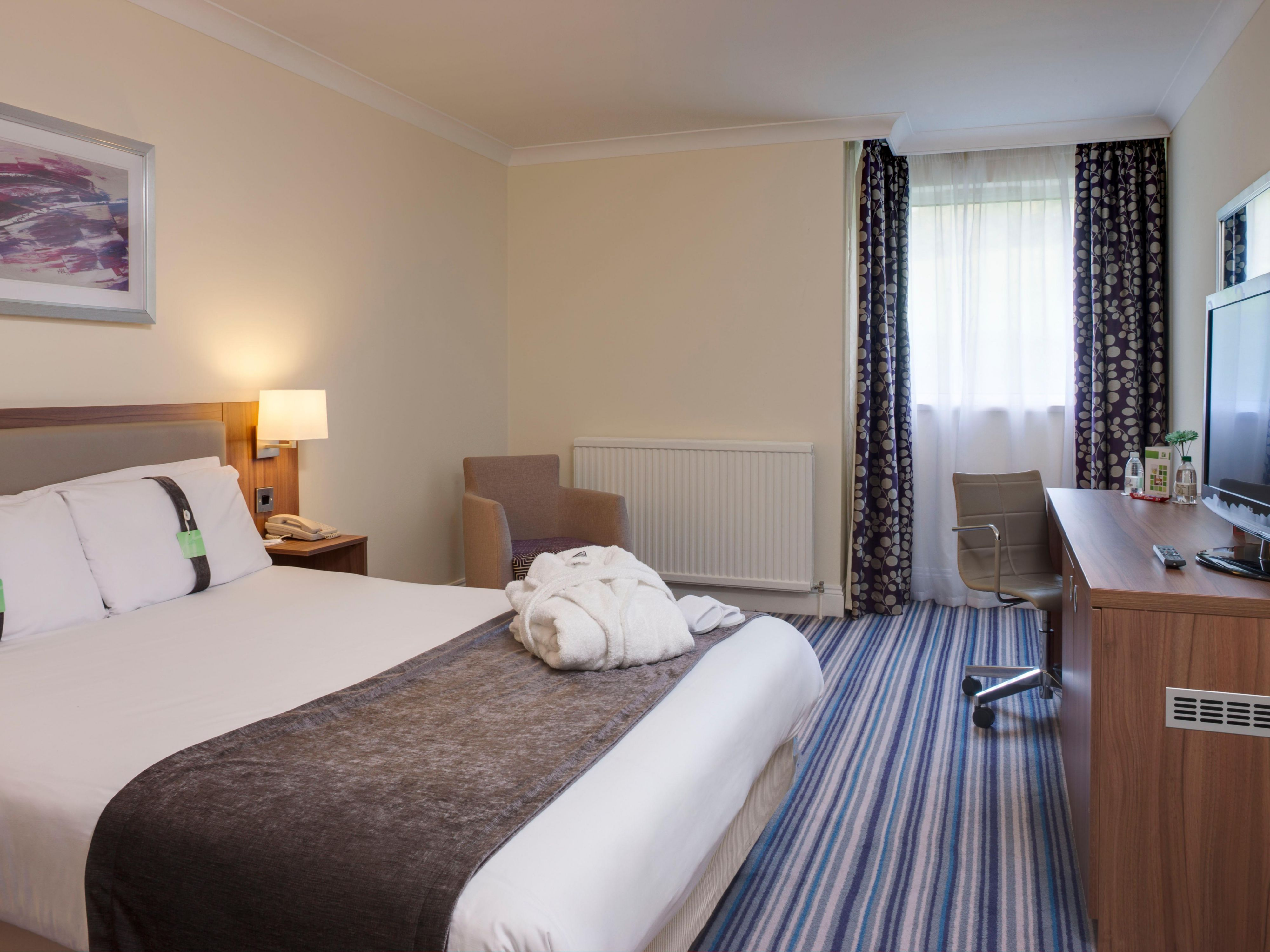 Fully Refurbished Executive Room