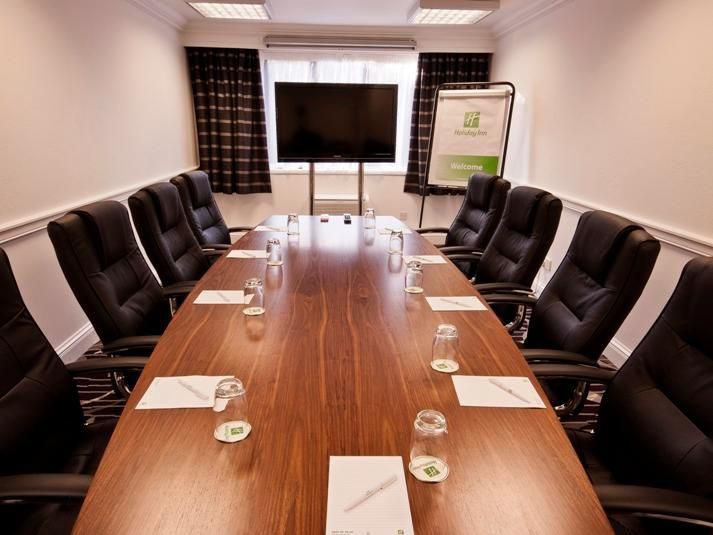 Why not hold your meeting in one of our Executive boardrooms