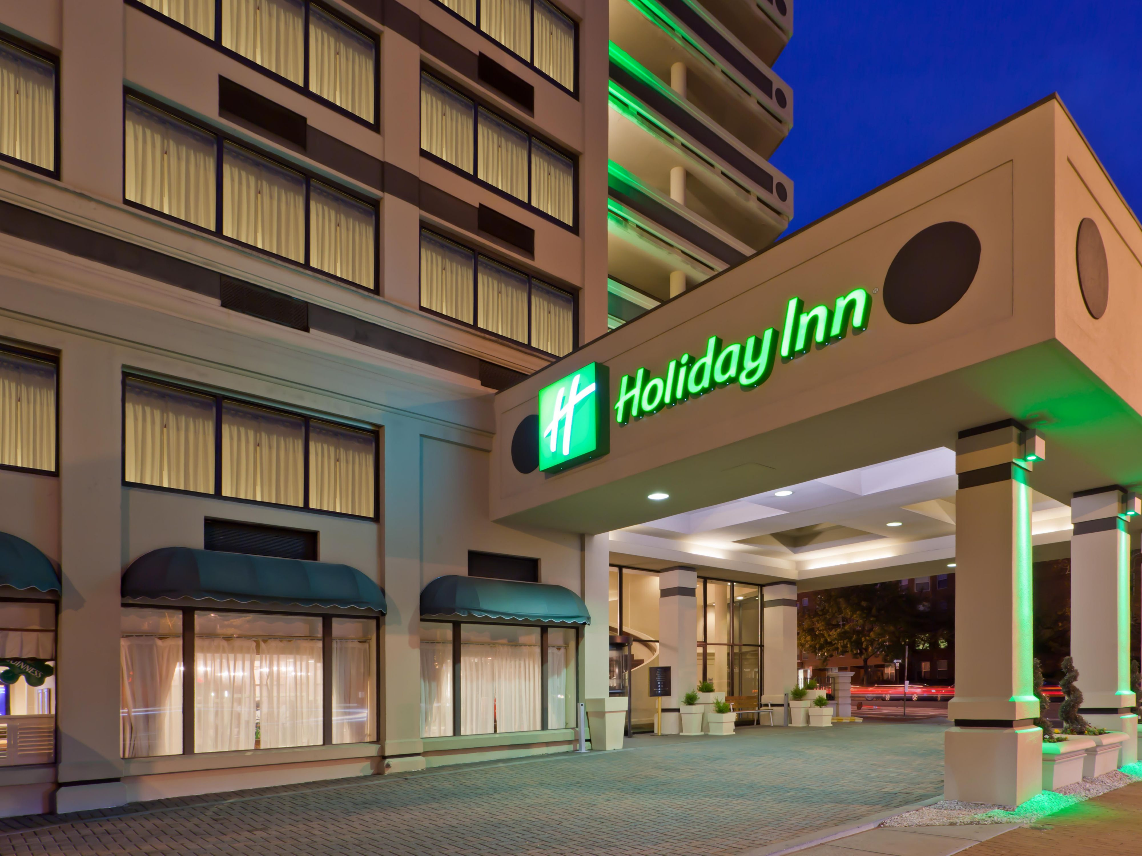 Holiday Inn Washington Central White House