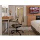 KIng bedded room foyer