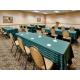 Meeting Space-classroom setup