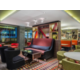 Holiday Inn London Watford Junction Open Lobby