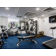Keep in shape at Holiday Inn London Watford Junction