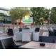 Our lovely terrace is perfect place to relax