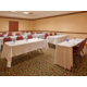 Offering 4500 SQ Feet of Meeting Space for large or small events.