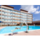 Enjoy summer time at the Holiday Inn Weirton at our outdoor pool.