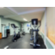 Customize your workout with our expanded fitness center.