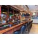 Flat screen TVs, Good Food, Good Drinks at Undo's Sports Bar.