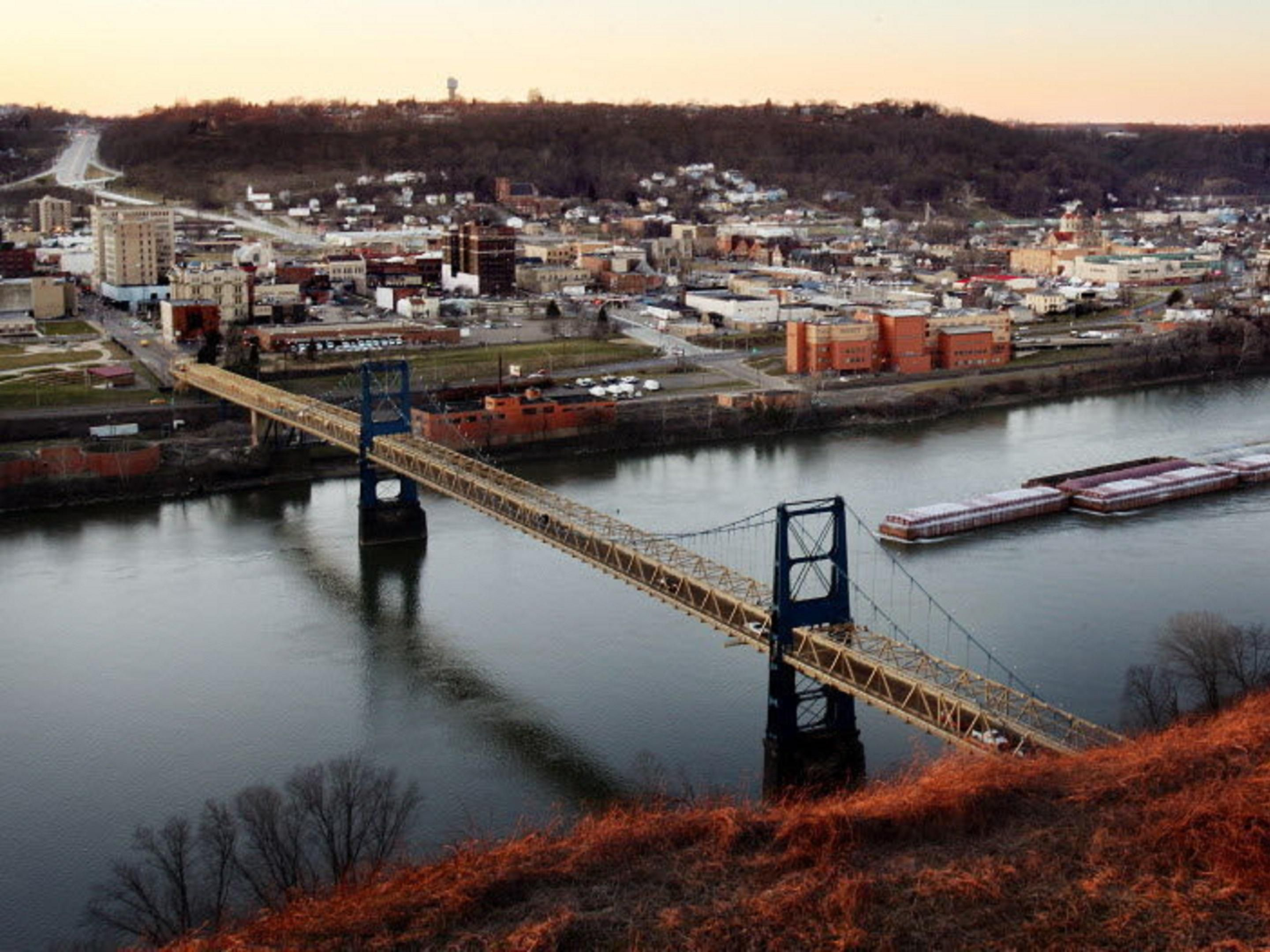 Visit Historic Steubenville Ohio, located just 3 MI from our hotel