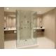 Luxury Shower with multiple body sprays