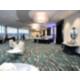 Pre-function area outside of Sinatra Ballroom