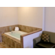 In-Room Spa Tub, located in our King Spa Room