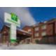 West Yellowstone Holiday Inn hotel