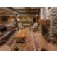 Holiday Inn West Yellowstone's cozy lobby fireplace