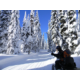 300 miles of groomed snowmobiling trails to explore