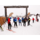 Rendezvous Cross Country Skiing