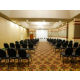 Small-scale theater style meeting at Holiday Inn West Yellowstone