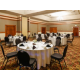 Small scale banquet at the Holiday Inn West Yellowstone