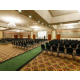 Large scale theater style meeting at Holiday Inn West Yellowstone