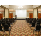 Theater style meetings at the Holiday Inn West Yellowstone